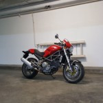 Ducati Monster S4 (2)