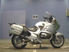 BMW R1150RT 2004 (1)