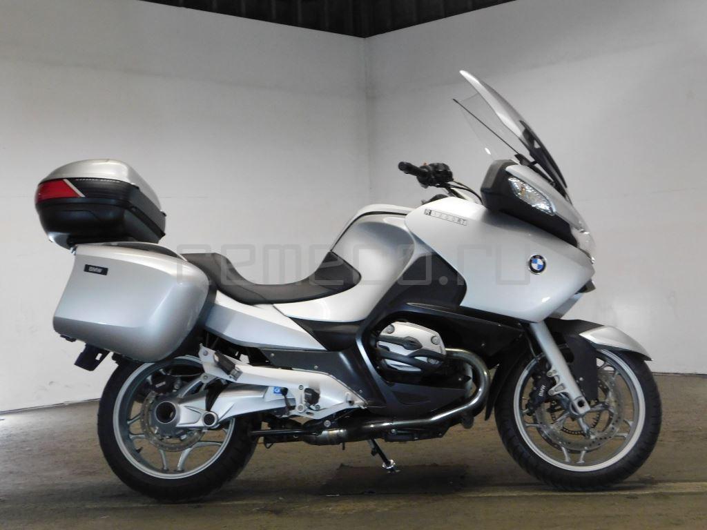 BMW R1200RT 2008 (31736км) (1)