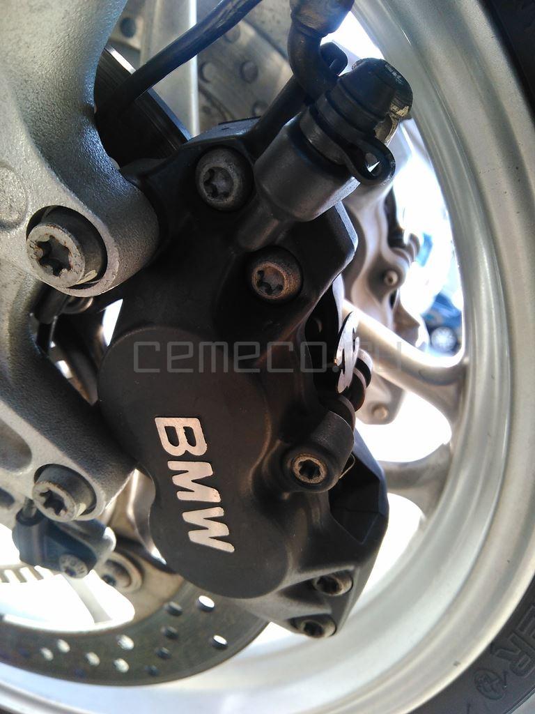 BMW R1200RT 2008 (31736км) (17)