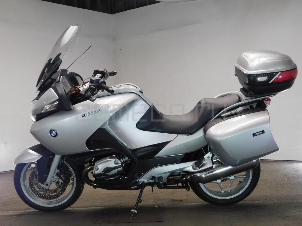 BMW R1200RT 2008 (31736км) (2)