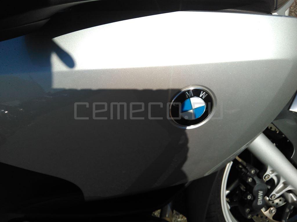 BMW R1200RT 2008 (31736км) (23)