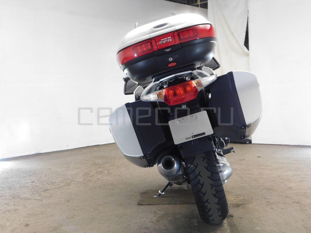 BMW R1200RT 2008 (31736км) (4)