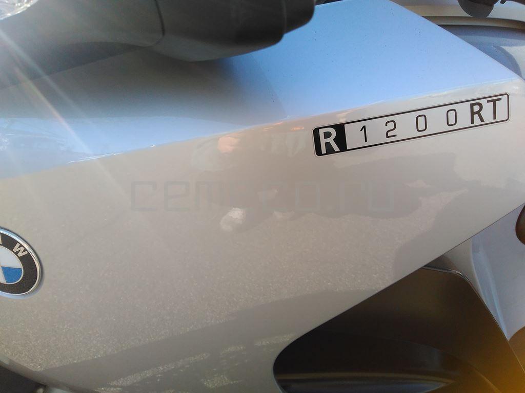 BMW R1200RT 2008 (31736км) (55)
