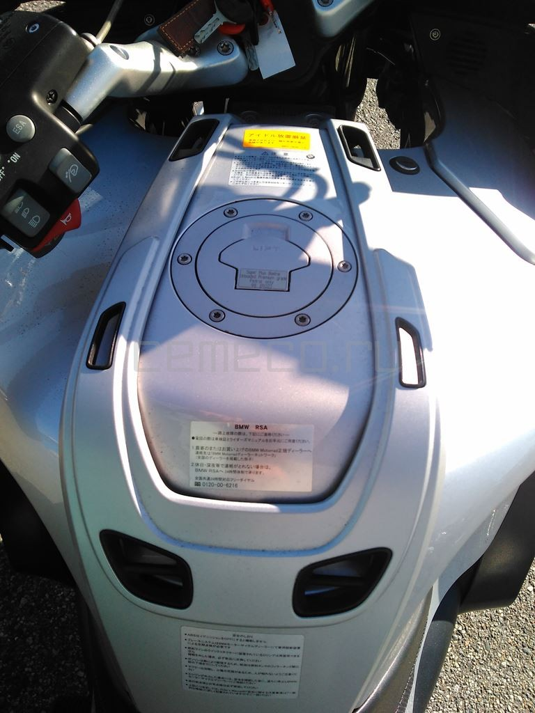 BMW R1200RT 2008 (31736км) (60)