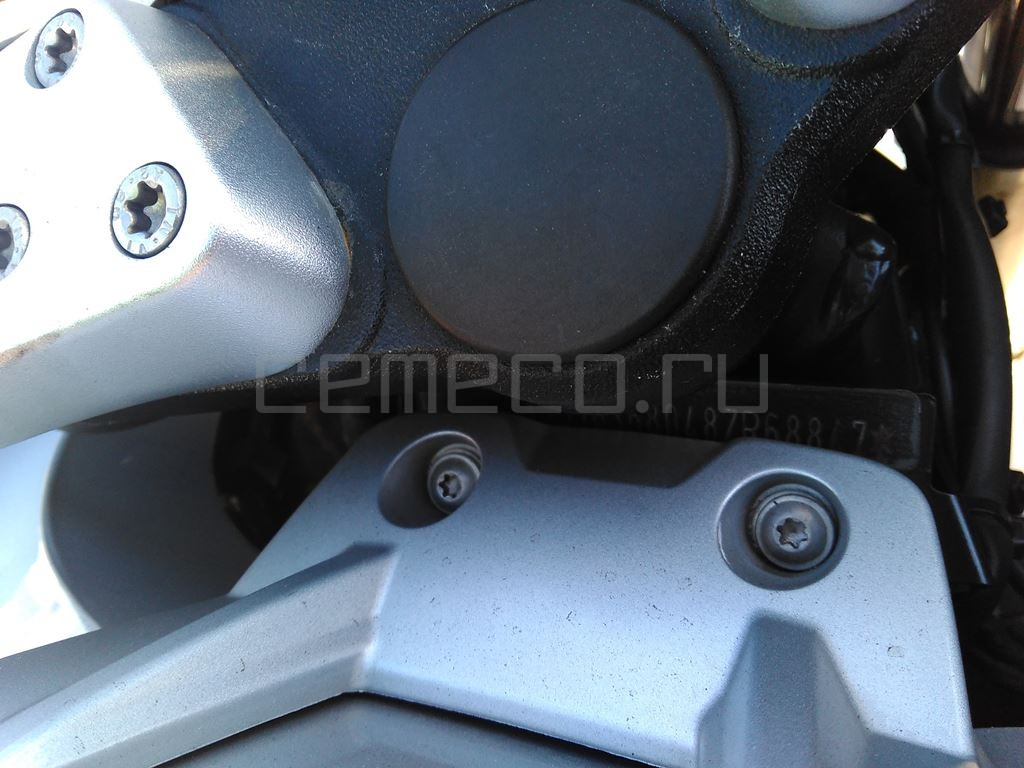 BMW R1200RT 2008 (31736км) (69)