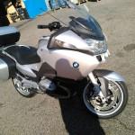 BMW R1200RT 2008 (31736км) (9)