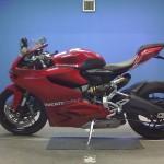 Ducati 899 Panigale (6859km) (2)