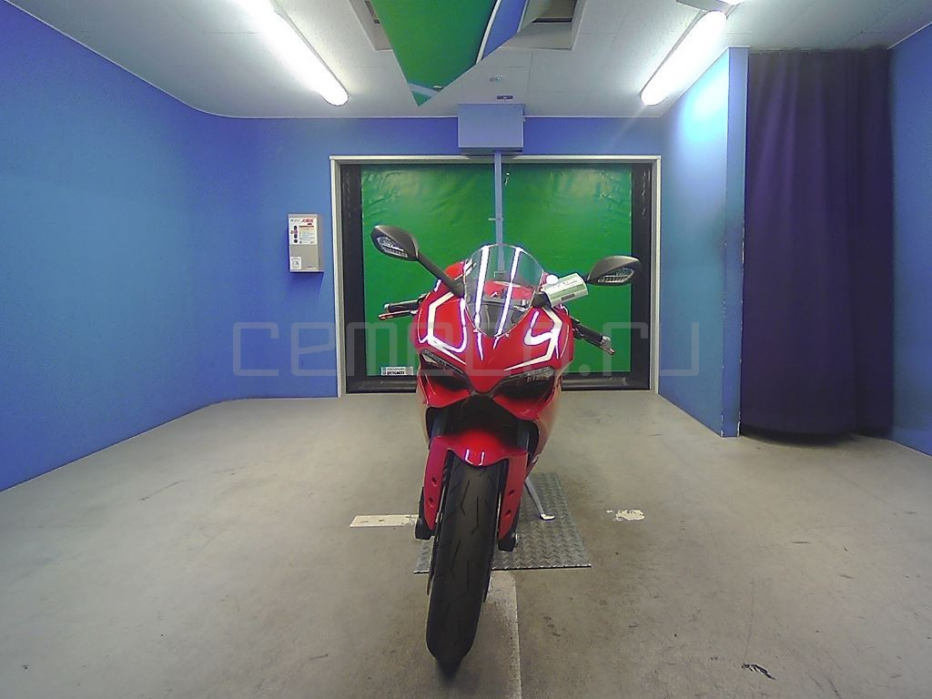 Ducati 899 Panigale (6859km) (3)