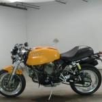 Ducati Sport 1000 BIPOSTO (9828km) (2)