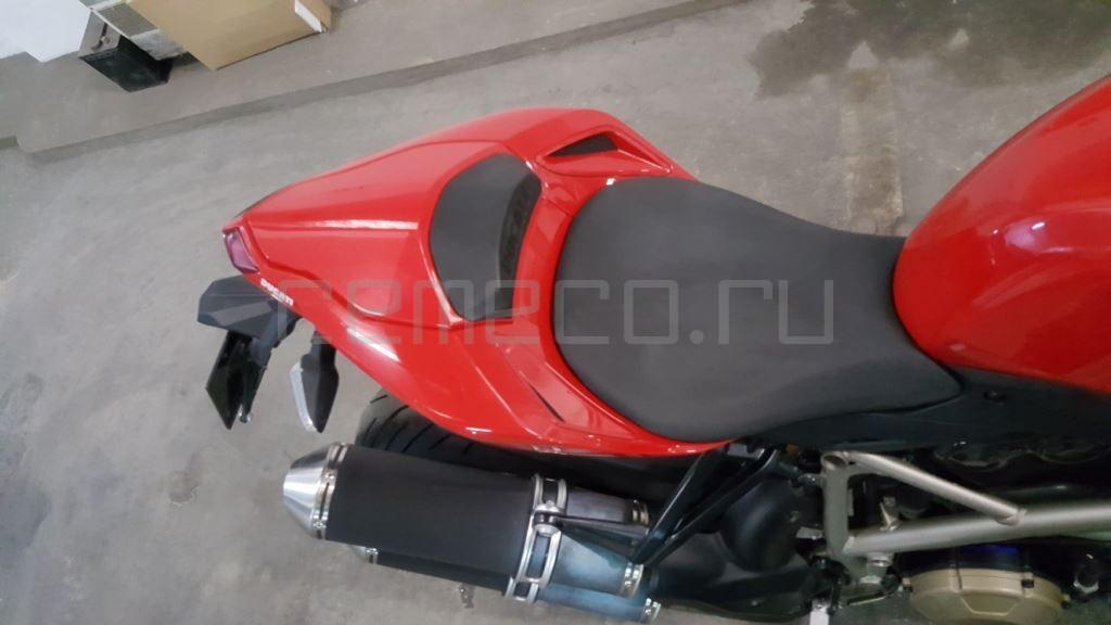 Ducati StreetFighter S (21)