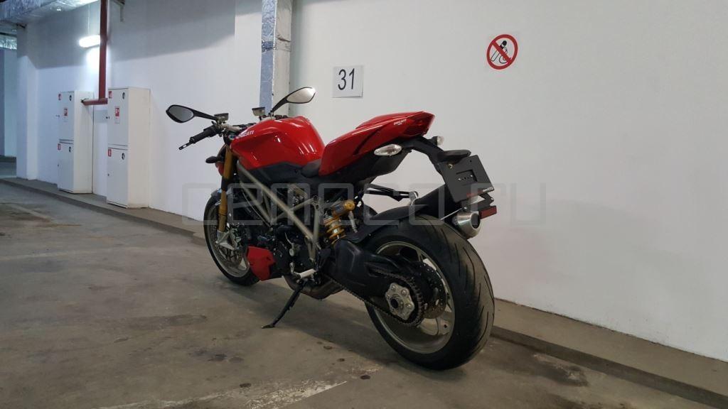 Ducati StreetFighter S (33)
