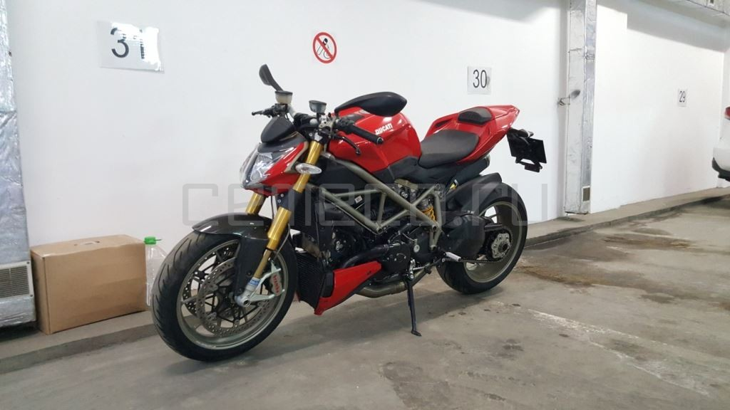 Ducati StreetFighter S (34)