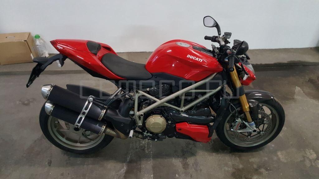 Ducati StreetFighter S (6)