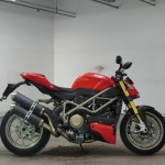 Ducati Streetfighter S (5828км) (2)
