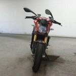 Ducati Streetfighter S (5828км) (4)
