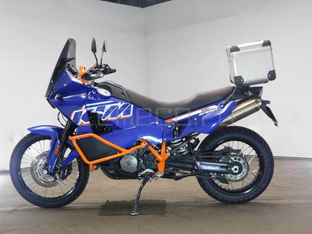 KTM Adventure 990 2012 (2)