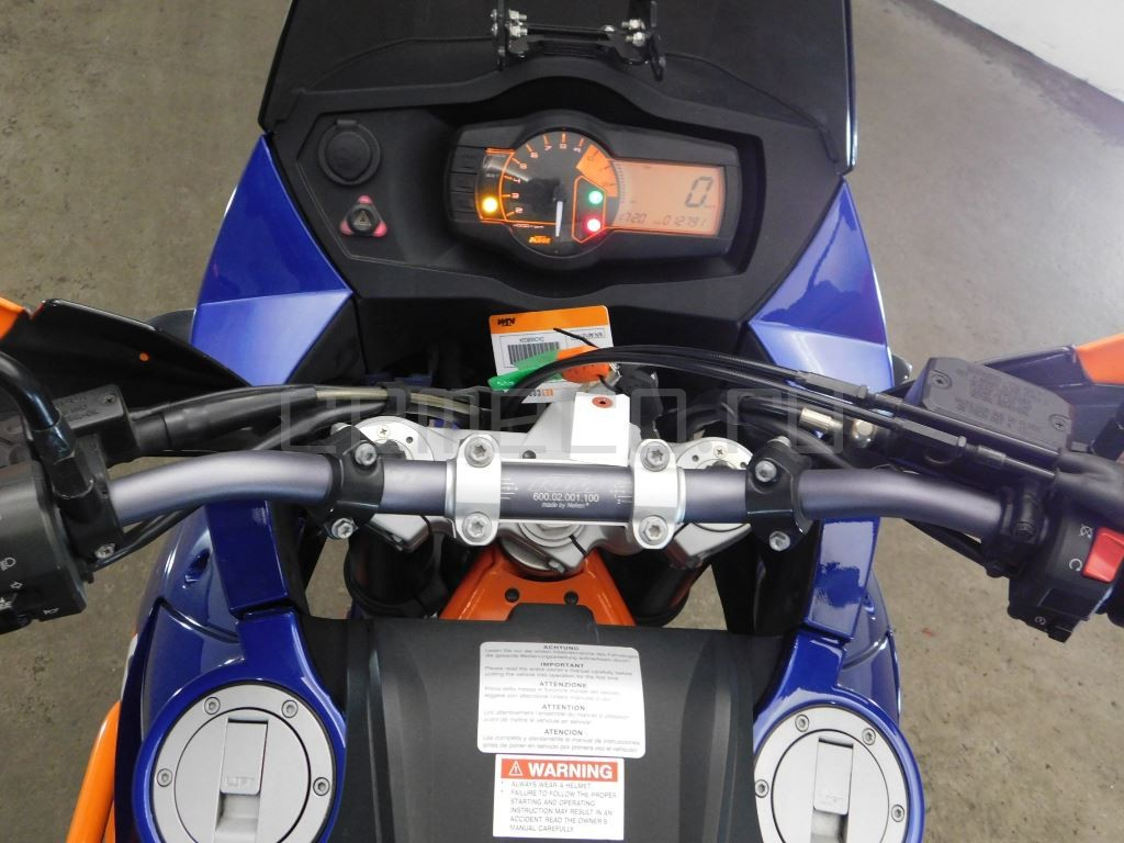 KTM Adventure 990 2012 (5)