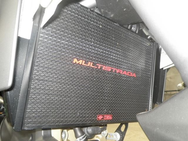DucatiDUCATI MULTISTRADA 1200 S 3996K (10)