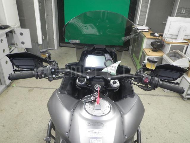 DucatiDUCATI MULTISTRADA 1200 S 3996K (12)