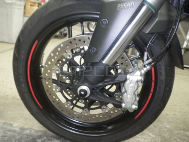 DucatiDUCATI MULTISTRADA 1200 S 3996K (13)