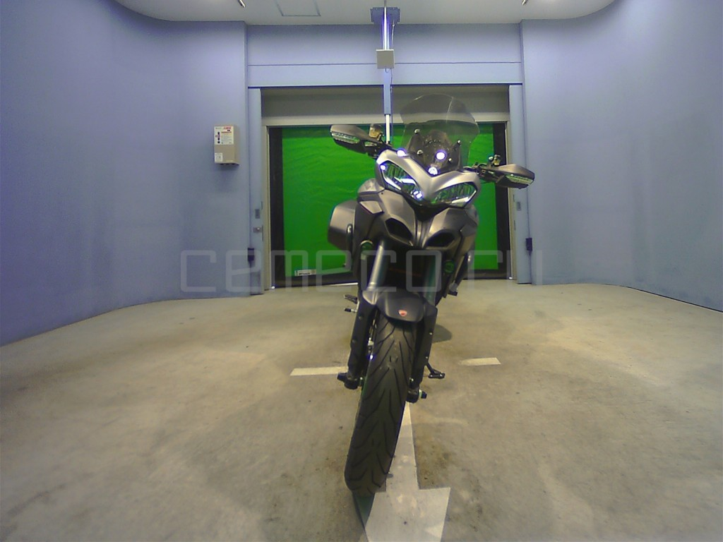 DucatiDUCATI MULTISTRADA 1200 S 3996K (2)