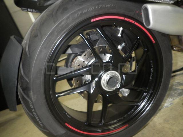 DucatiDUCATI MULTISTRADA 1200 S 3996K (23)