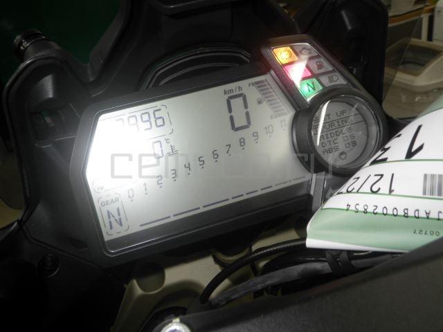 DucatiDUCATI MULTISTRADA 1200 S 3996K (26)