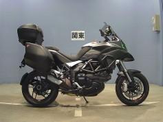 DucatiDUCATI MULTISTRADA 1200 S 3996K (3)