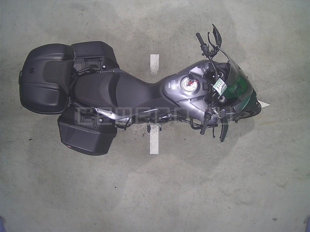 DucatiDUCATI MULTISTRADA 1200 S 3996K (4)