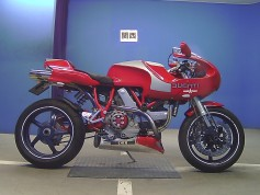 Ducati MH900 EVOLUZIONE (3)