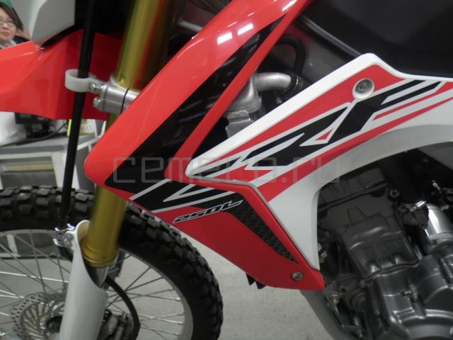 Honda CRF250L 10152 (16)