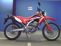 HONDA CRF250L LD 8 (3)