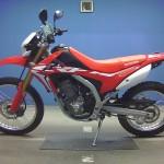 HONDA CRF250L LD 8 (6)