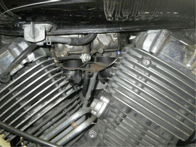 Yamaha DRAGSTAR400 CLASSIC 25817 (10)