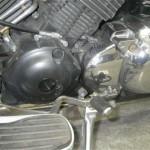 Yamaha DRAGSTAR400 CLASSIC 25817 (11)