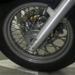 Yamaha DRAGSTAR400 CLASSIC 25817 (12)