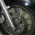 Yamaha DRAGSTAR400 CLASSIC 25817 (14)