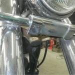 Yamaha DRAGSTAR400 CLASSIC 25817 (15)