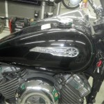 Yamaha DRAGSTAR400 CLASSIC 25817 (17)