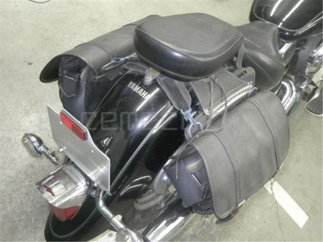 Yamaha DRAGSTAR400 CLASSIC 25817 (18)