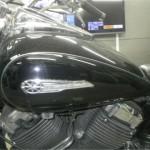 Yamaha DRAGSTAR400 CLASSIC 25817 (19)