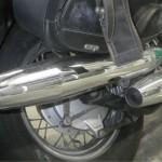 Yamaha DRAGSTAR400 CLASSIC 25817 (24)
