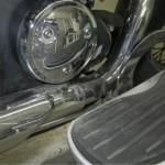 Yamaha DRAGSTAR400 CLASSIC 25817 (25)