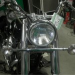 Yamaha DRAGSTAR400 CLASSIC 25817 (26)