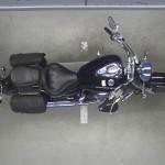 Yamaha DRAGSTAR400 CLASSIC 25817 (4)