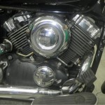 Yamaha DRAGSTAR400 CLASSIC 25817 (8)