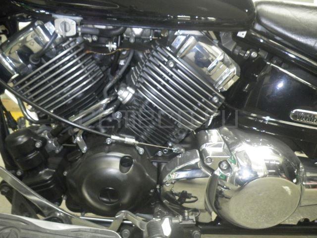 Yamaha DRAGSTAR400 CLASSIC 4774 (10)
