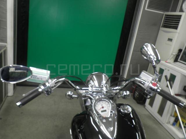 Yamaha DRAGSTAR400 CLASSIC 4774 (12)