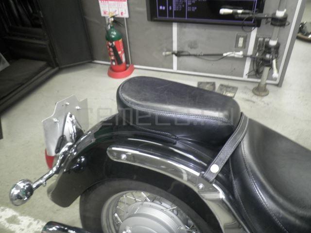 Yamaha DRAGSTAR400 CLASSIC 4774 (18)